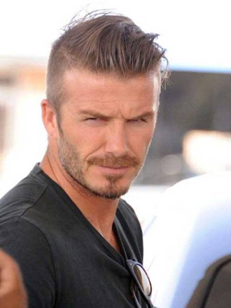 Cool Hairstyles For Men With Thin Hair To Look Smart