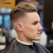 classic hairstyles men