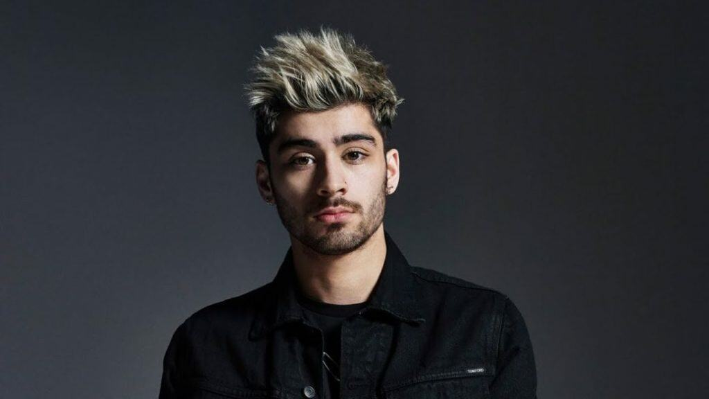 20 Of The Most Coolest Zayn Malik Hairstyles Haircuts