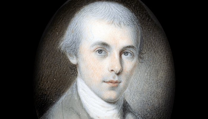 Young James Madison