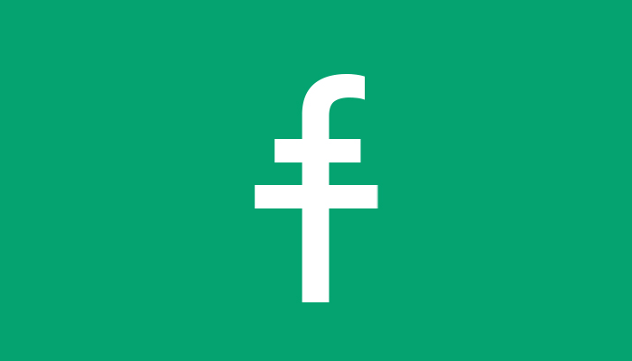 FakeCoin logo