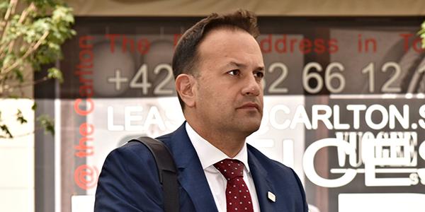 Leo Varadkar