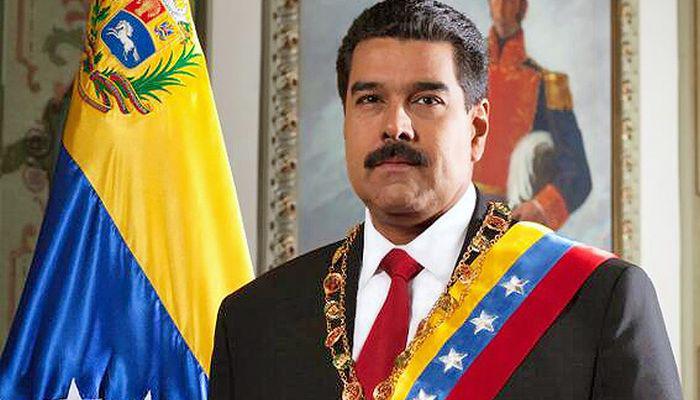 Nicolás Maduro, president of Venezuela