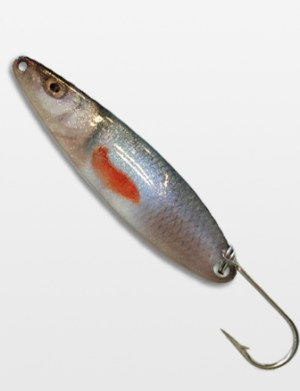 Silver Shiner Lure