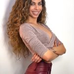 Carmen Marin Master Hair Stylist