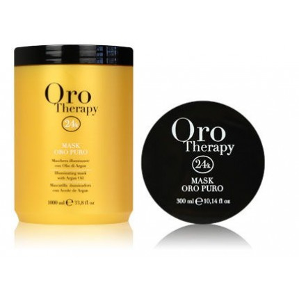 Oro Therapy Hair Mask