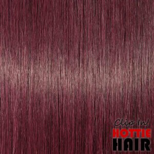 Clip-In-Hair-Extensions-99J-04-Red-Wine.fw