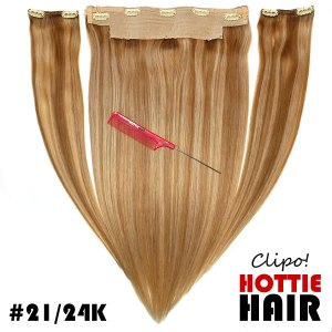 Clipo-Hair-Extensions-Front-Full-21-24K-halo-clip-in