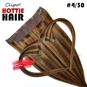 Clipo-Hair-Extensions-Front-Heart-04-30-halo-clip-in