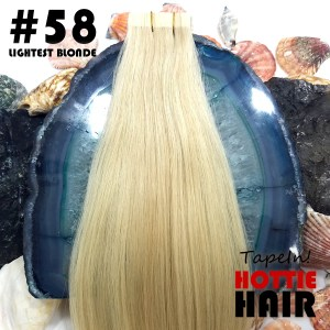 Tape-In-Hair-Extensions-Lightest-Blonde-Swatch-58.fw