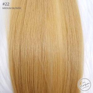 Virgin-Tape-In-Hair-Extensions-Medium-Blonde-22-Swatch.fw