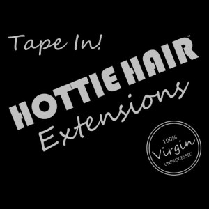 Russian Virgin Tape-In Hair Extensions