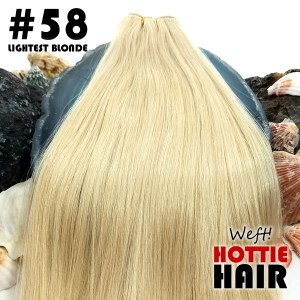 Weft-Hair-Extensions-Lightest-Blonde-Swatch-58.fw