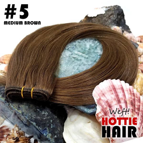 Weft-Hair-Extensions-Medium-Brown-Rock-05.fw