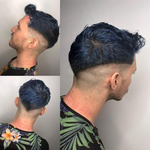 Mens Haircut Near Me Las Vegas