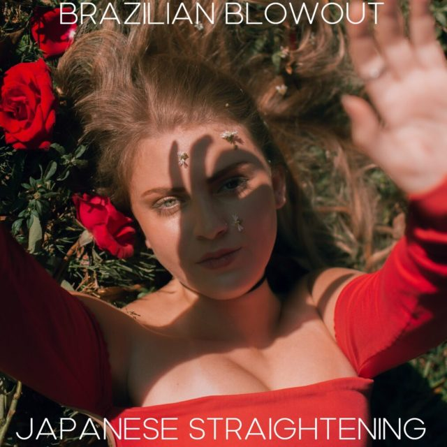 Brazilian Blowout vs Japanese Straightening