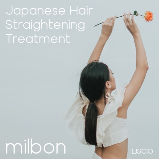 Japanese Hair Straightening Las Vegas