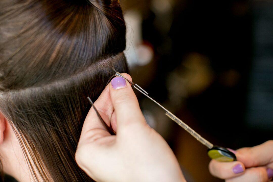 i-tip-shrink-links-hair-extensions-install