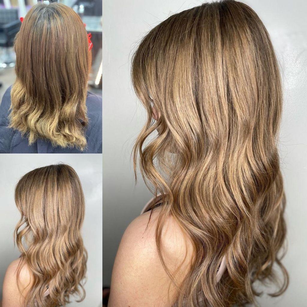 best hair extensions in las vegas