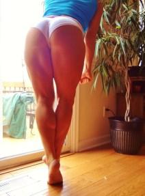 firm ass
