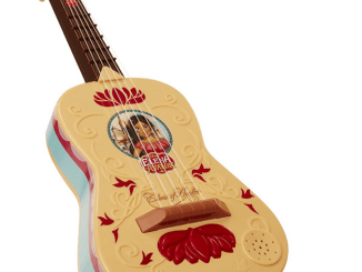 elena of avalor storytime guitar reviews