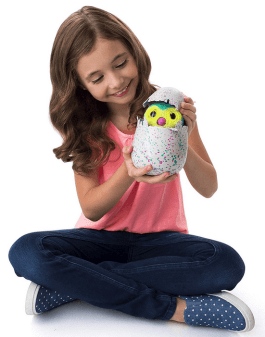 hatchimals reviews