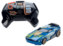 hot wheels ai racing controller review
