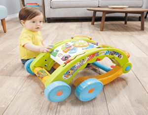 3 in 1 activity walker little tikes
