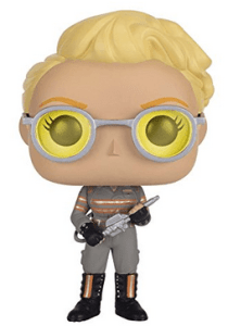 Funko POP Movies: Ghostbusters 2016 Action Figures reviews
