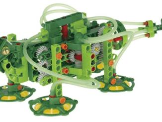 gecko bot kit