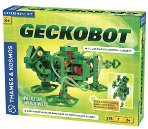 geckobot review