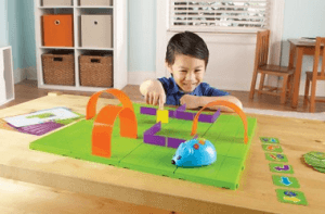 learning resources code go robot mouse activity set review