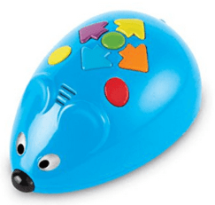 learning resources robot mouse