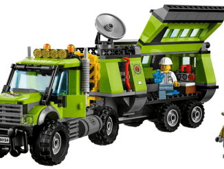 lego city volcano exploration sets