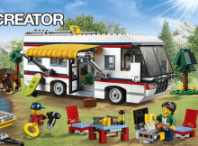 lego creator vacation getaways review