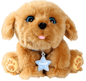 little live pets snuggles my dream puppy review
