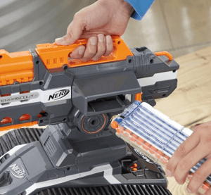nerf terrascout review