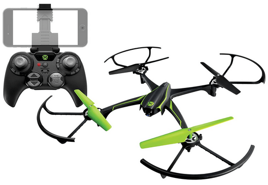 sky viper v2400 hd streaming drone with fpv headset review