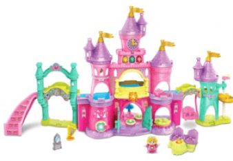 vtech go go smart friends enchanted princess palace review