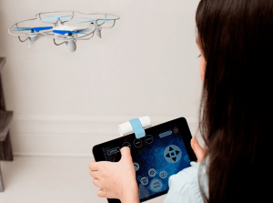 wowwee lumi drone review