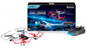wowwee rev air review