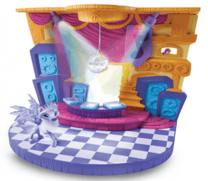 Animal Jam Club Geoz Toy