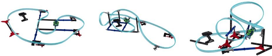 mega tracks lionel
