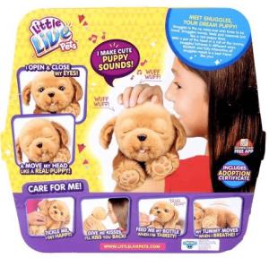 my dream puppy