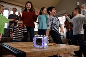 speaker cube bose