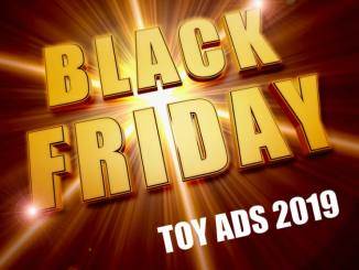 Best Black Friday Toy Deals 2019