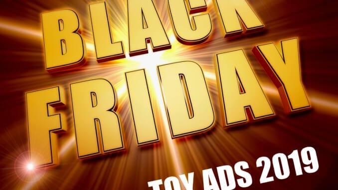 Best Black Friday Toy Deals 2019
