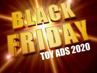 Best Black Friday Toy Deals 2020