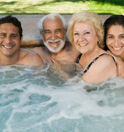 4 people best portable inflatable hot tubs reviews [ 2000 x 1331 Pixel ]