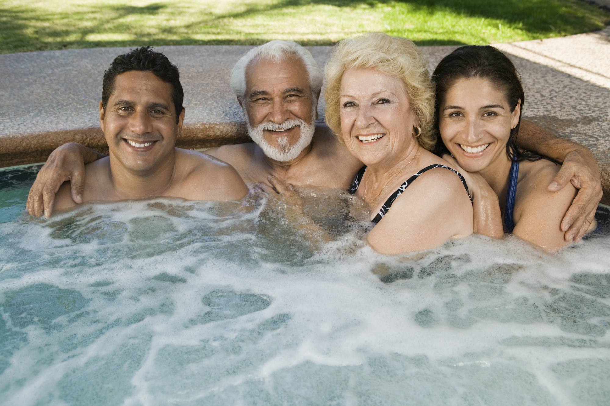 hight resolution of 4 people best portable inflatable hot tubs reviews